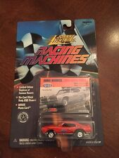 Johnny Lightning Racing Machines Arnie Beswick The Judge, Die Cast, MISP