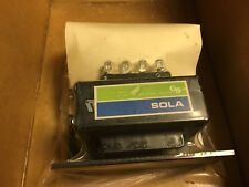 SOLA POWER SUPPLY 81-24-180-1