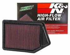 K&N 33-2498 Replacement Drop-in Air Filter for 2013-2017 ACCORD 2.4L / 15-16 TLX