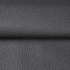 1/3/5 Yards Faux Leather Fabric Upholstery Pleather Marine Vinyl Fabric 54