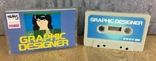 Graphic Designer - SORD M5 CGL Vintage Exclusive Utility Cassette UCT-1/C