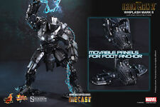 1/6 Whiplash Mark II Diecast Movie Masterpiece Series MMS 237 by Hot Toys
