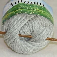 Sale New 1 Skeinx50g Quick Hand Knitting Yarn Soft Worsted Wool Silk Velvet  07