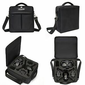 Portable Storage Carrying Bag Case Box  Shoulder Package For DJI FPV Combo Drone