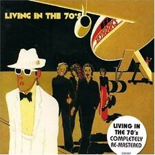 Living in The 70's 9397603383823 by Skyhooks CD