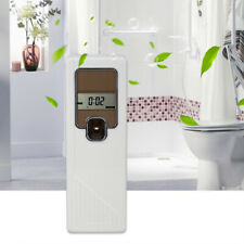 Bathroom Automatic Aerosol Dispenser Air Freshener Purifier Fragrance Dispenser