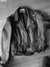 Motor Cycle Jacket 50s-60s Genuine Medium/LG Good Shape no defects Private Owner