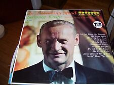 SAMMY KAYE WITH SWING & SWAY ORCHESTRA-IN A DANCING MOOD-LP-NM-HARMONY/COLUMBIA