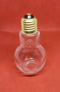 Devious Light bulb Cache Container for Geocaching BIN#C3