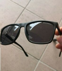 ARMANI mens Gradient Sunglasses