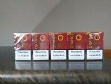 10x20 Black Devil Filter Cigarillos Orange (  Vanille mein Ersatz für Black  V )