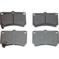 WAGNER MX466A Semi Metallic Disc Brake Pad Set Front fits Escort Protege 1990-98