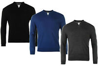 Pierre Cardin Herren Pullover Sweatshirt Sweater Strick Gr. M L XL 2XL 3XL