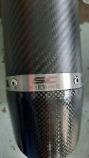 SC project Exhaust for Triumph Speed Triple 1050 2012-15