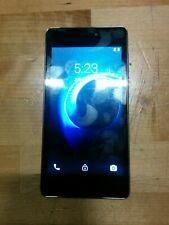 Kenxinda V6 3G Smartphone - 8GB, Gray Unlocked, Grade A, Free Shipping.