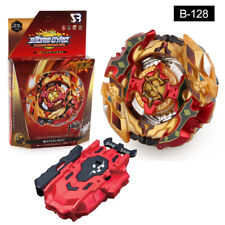 Beyblade Burst B-128C CHO-Z SPRIGGAN.OW.ZT W/ Left-Right Launcher Booster