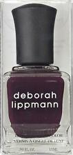 Lippmann Collection Nail Color Dark Side of The Moon Brand New