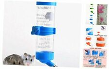 Hypeety Hamster Cage Drinking Water Bottle Parrot Mice Rat Gerbils Water Feeder