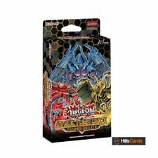 YuGiOh Sacred Beasts Structure Deck | New & Sealed | 1st Edition | TCG Cards