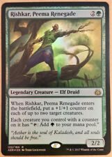 Green 1x Individual Magic: The Gathering Cards with Foil