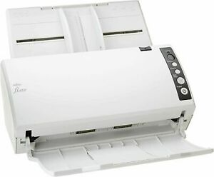 Fujitsu Fi-7030 High speed duplex document scanner