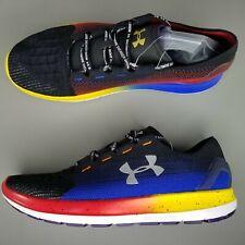 Under Armour x Baltimore Sneaker Show Speedform Slingride Shoes Mens SZ 12 Black