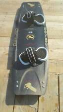 Carved Imperator 5 Gold Special Edition 2016 Carbon Kite Board Kiteboarding