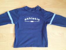 Nike Sportshirt Gr. 92/98 T-Shirt blau