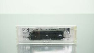 Micro-Trains F7A Conrail Z Scale