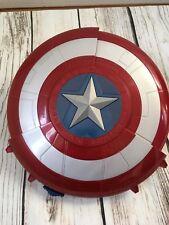 Marvel captain america nerf shield Cosplay