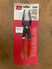 lisle tools 37300 Fuel And A/C Line Disconnect Pliers Blue Point Snap On NEW