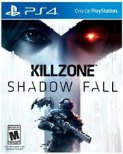 Killzone: Shadow Fall (PlayStation 4) VideoGames
