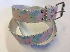 Cinturones de mujer sin marca color principal multicolor