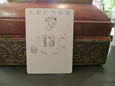 National Treasures Printing Plate Dolphins Dan Marino ONE OF ONE   1/1  2013