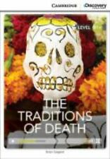 THE TRADITIONS OF DEATH INTERMEDIATE BOOK WITH ONLINE ACCESS by SargentBrian...