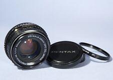 Pentax -M SMC 50mm f/1.7 Prime Lens * SLR DSLR