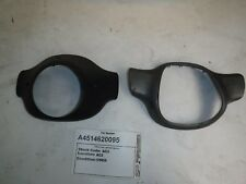 Smart Car ForTwo 451 Steering Wheel Plastic Cover Housing A4514620095