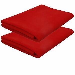 ANGAAKAR CLOTHINGS kids Quick Drysheet Waterproof Reusable Under pads Pack of 2