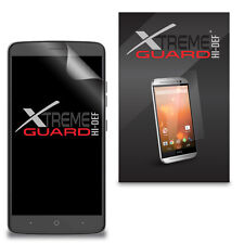 6-Pack Clear XtremeGuard HI-DEF Screen Protector For ZTE Max XL