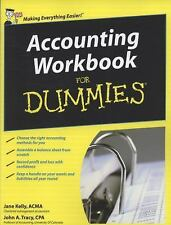 Accounting by Jane Kelly and John A. Tracy, PDF E-book, Free Shipping!