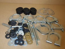 Triumph STAG ** EXHAUST FITTING KIT ** Comprehensive kit !