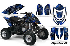 CAN-AM DS650 BOMBARDIER GRAPHICS KIT DS650X CREATORX DECALS STICKERS SXBL
