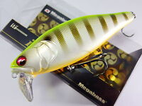 Megabass - I-JACK 107mm 1oz. RAB System PM HOT GILL