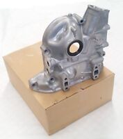 MAZDA 12A TURBO ROTARY ENGINE FRONT COVER MOUNT PLATE BRAND NEW GENUINE RX2 RX3