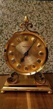 Bucherer Imhof Clock