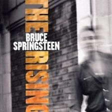 "BRUCE SPRINGSTEEN ""THE RISING"" CD NEW+"
