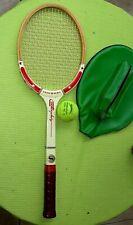 Klemm Press tenis vintage raqueta de tenis Snauwaert & Depla Belgium-contender