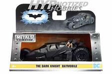 JADA 1:32 THE DARK KNIGHT BATMOBILE 98232