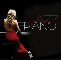 JAZZ PIANO  CD NEW+
