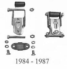 C4 Corvette 1984-1987 Front Sway Bar End Mounting Kit